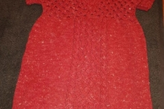"Longpulli aus ""Slow Wool Canapa"" von Lana Grossa"